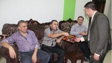 نقابة المحاسبين تنظم لقاء معايدة بحلول عيد الأضحى المبارك