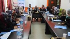 لجنة المحاسبات تنظم دورة في الادارة المالية في المنظمات الأهلية